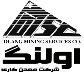 شرکت معدن کاری اولنگ